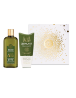 Erbario Toscano Olive Complex Shower Bath & Hand Cream Set