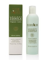Erbario Toscano Purifying tonic lotion Olive Complex 250 ml