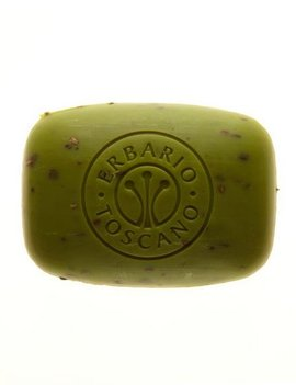 Erbario Toscano Vegetable soap Olive