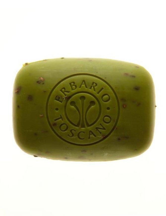 Erbario Toscano Vegetable soap Olive complex