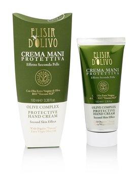 Erbario Toscano Hand Cream Olive 100 ml