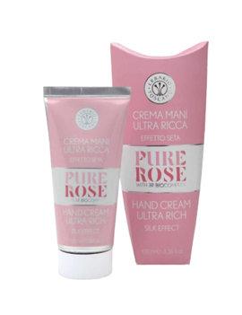Erbario Toscano Hand Cream Rose 100 ml