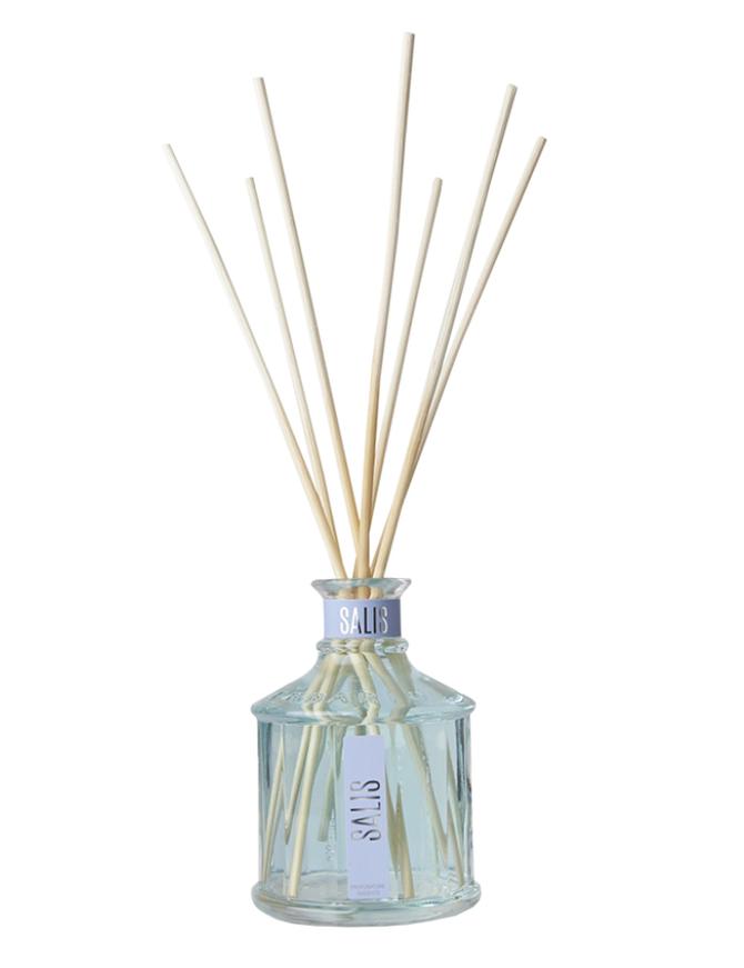 Erbario Toscano Home Fragrance Luxury Diffuser Salis 100 ml