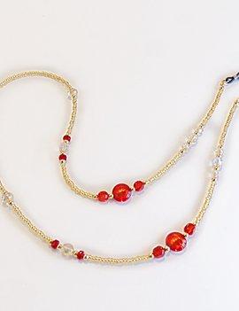 Venezia Classica Eyeglass Holder Necklace