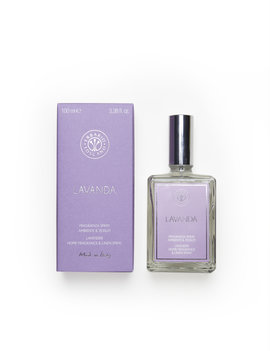 Erbario Toscano Home spray Lavender 100 ml