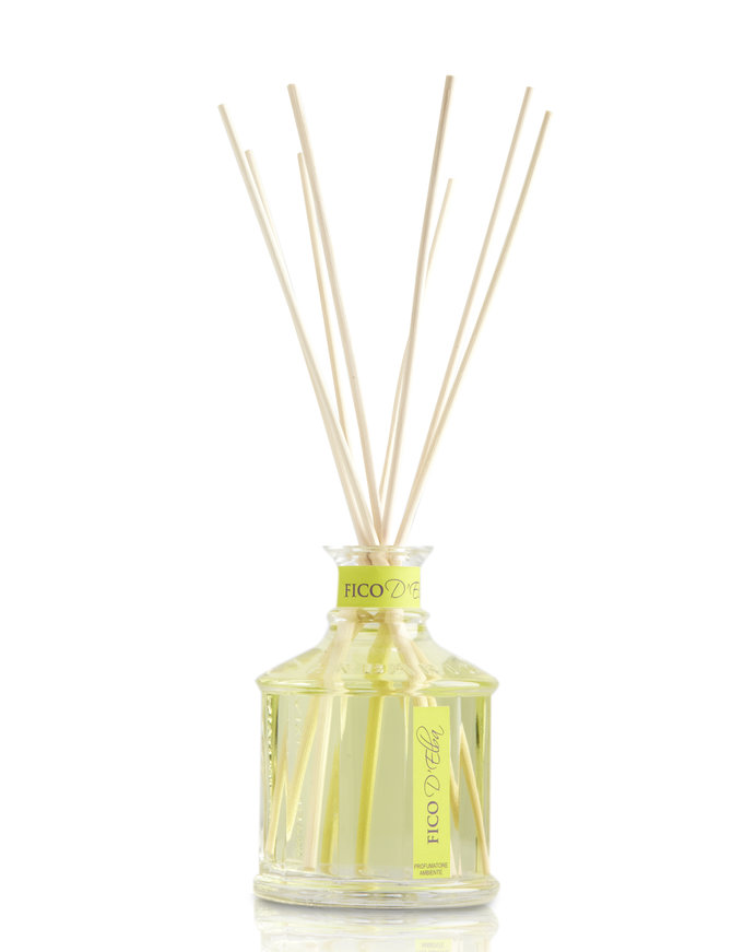 Erbario Toscano Home fragrance Diffuser Elba's fig 250 ml