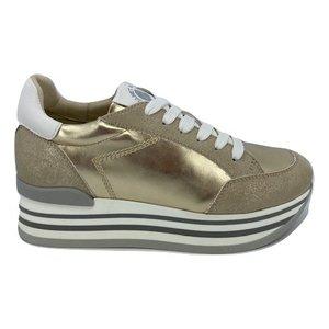 Janet & Janet Janet&Janet sneaker Eurus Platino 45781