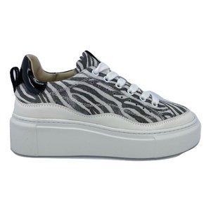 Janet & Janet Janet&Janet sneaker Scilla zebra 45825