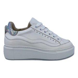 Janet & Janet Janet&Janet sneaker Teti White 45825