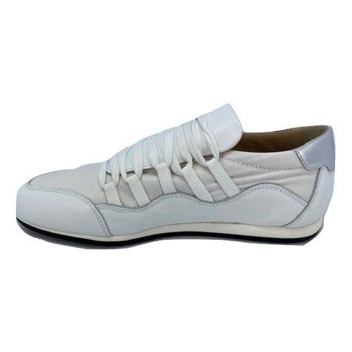 Mym MyM Peg Bianco-argento