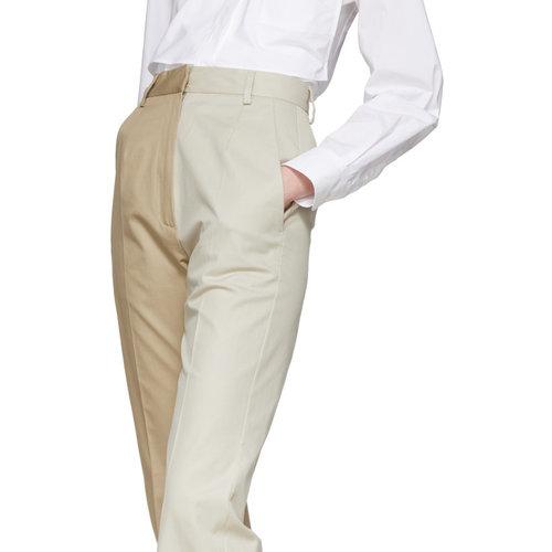 MM6 MM6 pants S32KA0608 32