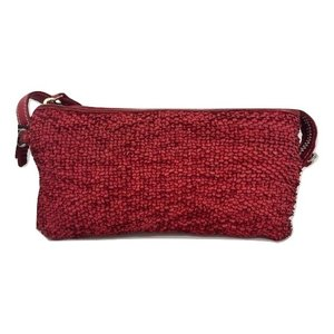 Reptile's House Reptile's  wallet Cherry