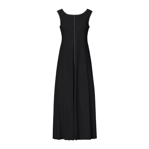 Trvl Drss Trvl Drss 01-T1081 10M MAXI DRESS black