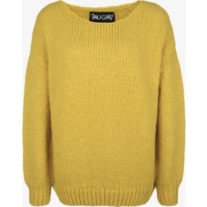 Paul X Claire PaulXClaire Solid Pullover