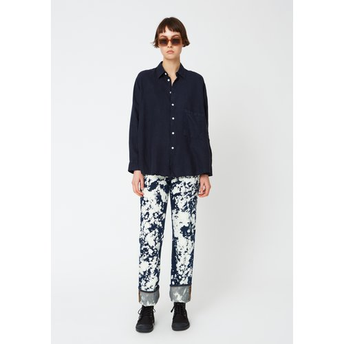 Hope HOPE Elma Shirt Navy