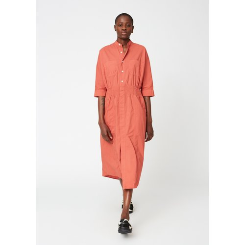 Hope HOPE Duo Dress Coral Pink