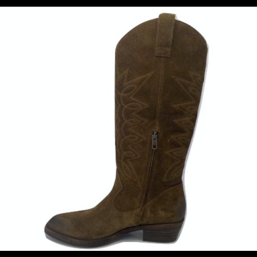 ASH ASH boot INCAS01