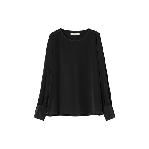 Zenggi ZENGGI SILKY TOP black