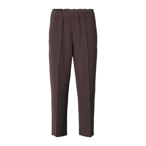 Zenggi ZENGGI PULL ON PANTS brown