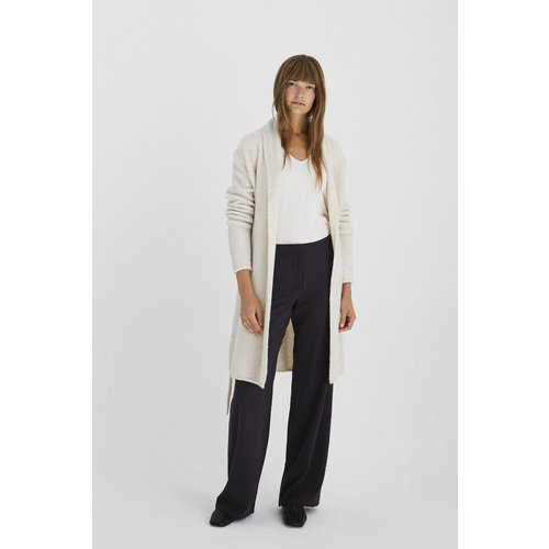 Zenggi ZENGGI LONG CARDIGAN
