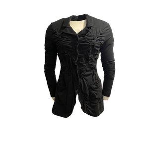 Rundholz RUNDHOLZ jacket 3331105 black