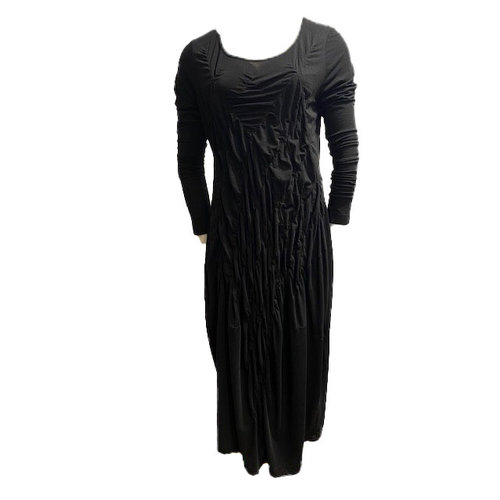 Rundholz RUNDHOLZ dress 3300908 black