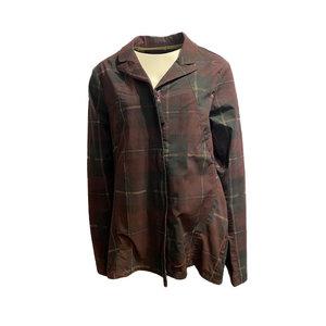 Rundholz RUNDHOLZ jacket 3441116 merlot
