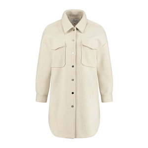 Goosecraft GOOSECRAFT Gaia jacket antique white