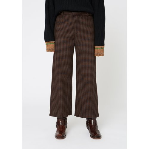 Hope HOPE Knox Trouser Brown