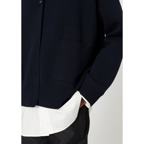 Hope HOPE Coco Cardigan Navy