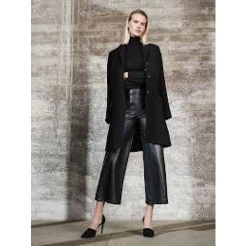Raffaello Rossi Rossi Palina nappa leather zwart