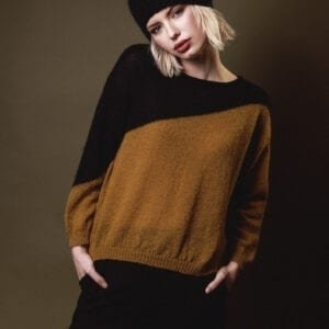 Tricot Pop Tricot POP KATE black