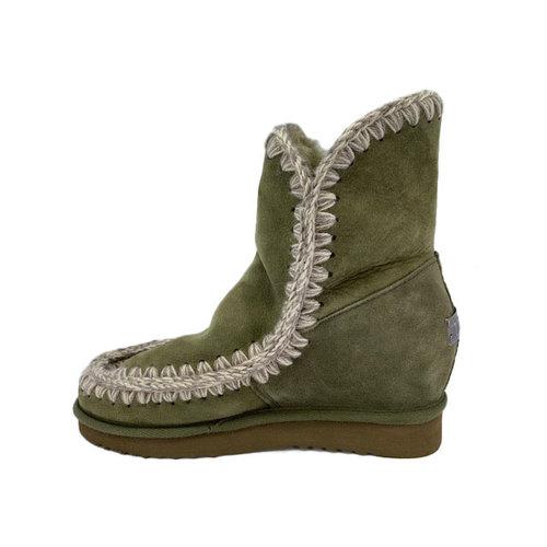 Mou Mou boots groen