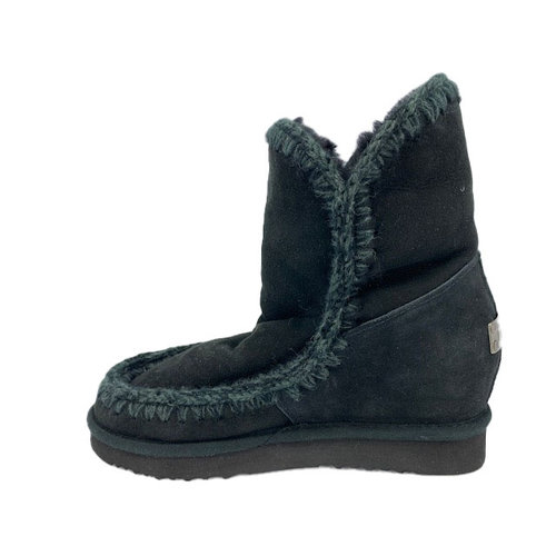 Mou Mou boots zwart