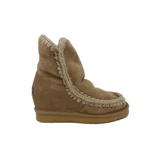 Mou Mou boots zand