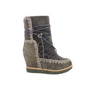 Mou Mou boots grijs