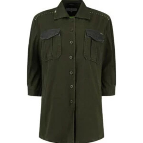 Goosecraft Goosecraft Smile jacket