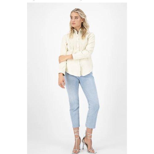 Goosecraft Goosecraft Florence blouse