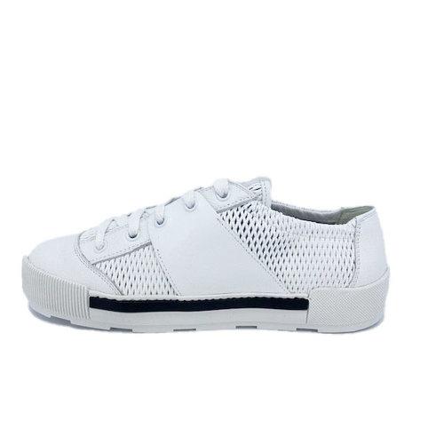 Vic Matie VIC MATIE sneaker wit Gang