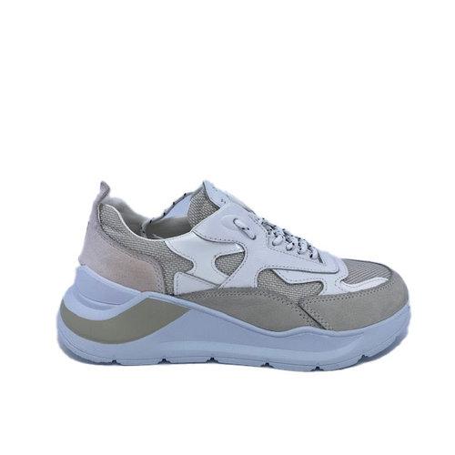 D.A.T.E. D.A.T.E.  sneaker  Fuga Lurex