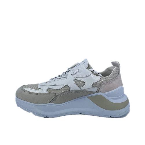 D.A.T.E.  sneaker  Fuga Lurex