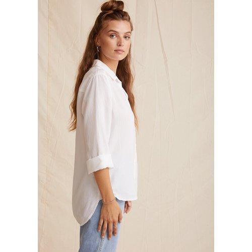 Bella Dahl Bella Dahl shirt BD white