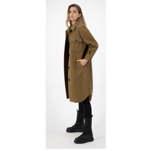 Goosecraft Goosecraft Gigi solid jacket