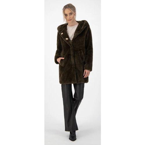 Goosecraft Goosecraft Napoli coat