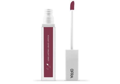 Ofra Cosmetics Liquid Lipstick  Manhattan