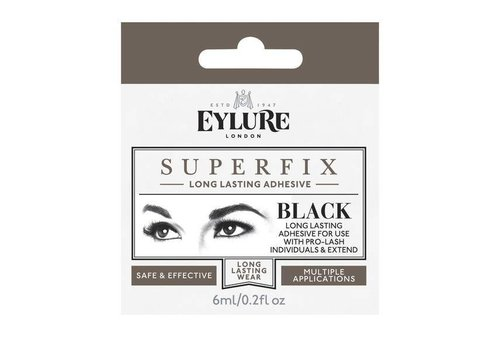 Eylure Superfix Black