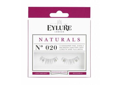 Eylure Lashes Naturals 020