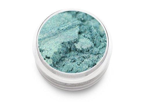 Smolder Cosmetics Loose Glam Dust Princess Blue