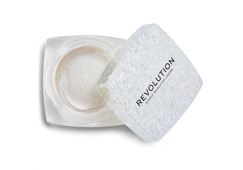 Makeup Revolution Jelly Highlighter Dazzling