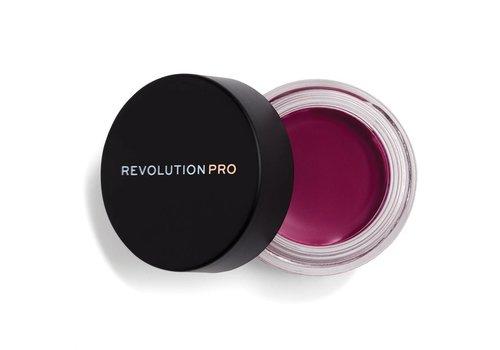 Revolution Pro Pigment Pomade Burgundy Red